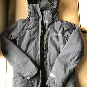 Columbia Snowboarding Jacket